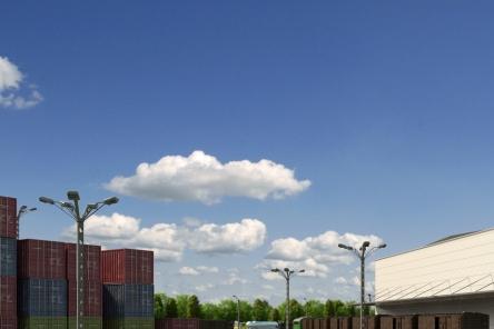 Terminal Ostaszewo